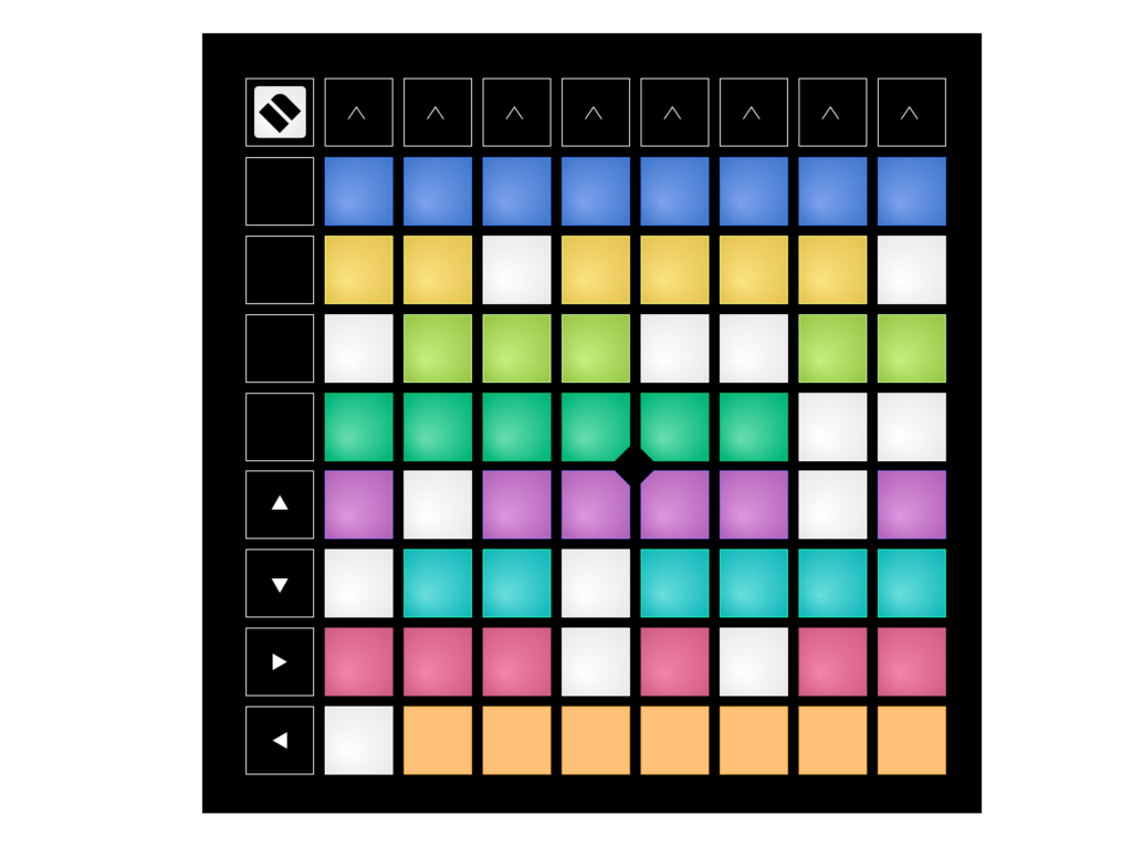 Launchpad X - Traced
