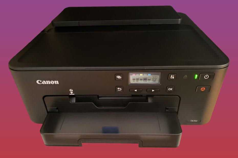 Canon TR703